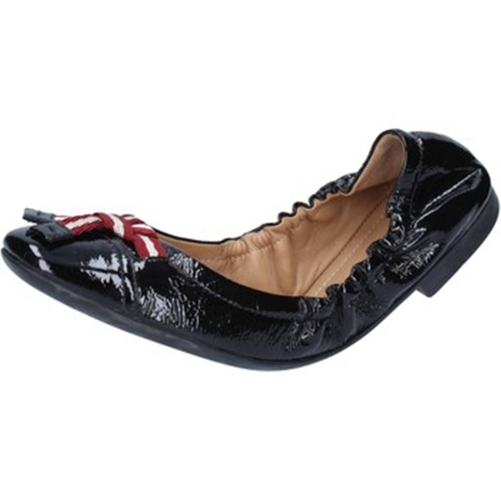 Bally Shoes Balerínky/Babies Bally Shoes  BY21