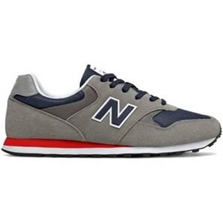 Nízke tenisky New Balance  393