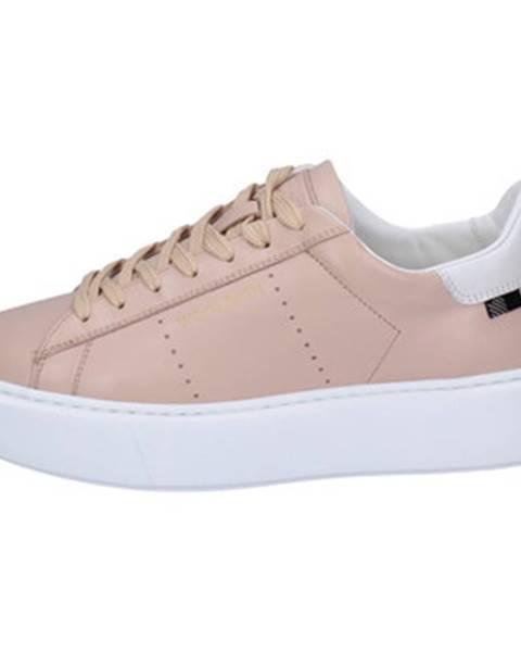 Ružové tenisky Woolrich