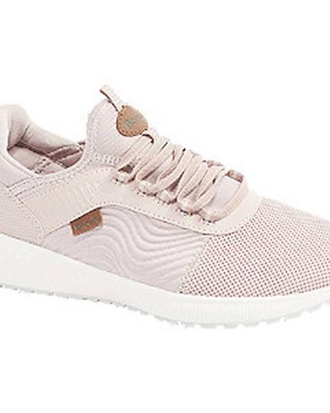 Ružové tenisky Bench