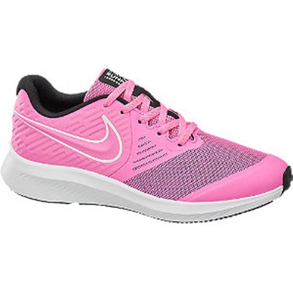 Nike Ružové tenisky Nike Star Runner 2