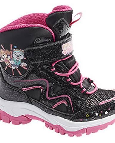 Zimná obuv Paw Patrol