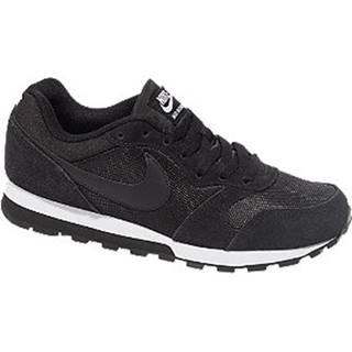 Čierne tenisky Nike Md Runner 2