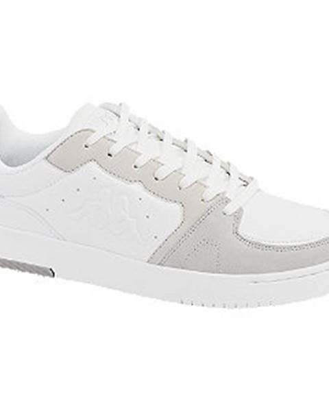 Biele tenisky Kappa