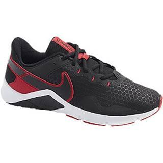 Čierne tenisky Nike Legend Essential 2