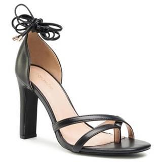 Sandále DeeZee LS5496-01 Ekologická koža/-Ekologická koža
