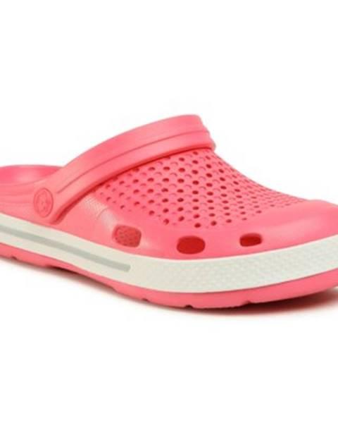 Ružové topánky COQUI