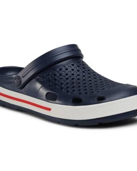 Tmavomodré topánky COQUI