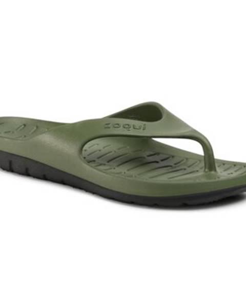 Khaki topánky COQUI