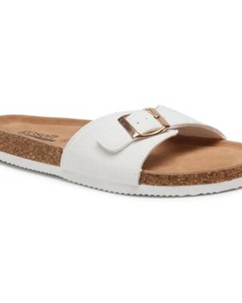 Biele topánky GO SOFT