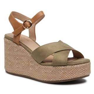 Sandále Clara Barson LS5486-01 Ekologická koža/-Ekologická koža