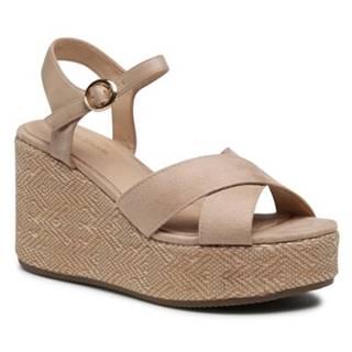 Sandále Clara Barson LS5486-01