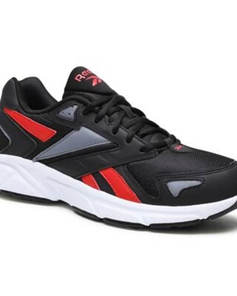 Čierne tenisky Reebok
