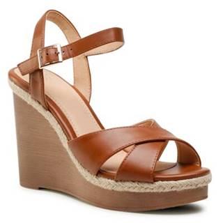 Sandále Jenny Fairy LS5519-01 Ekologická koža/-Ekologická koža