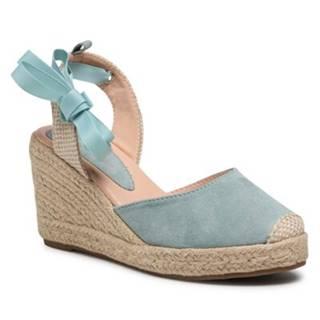Sandále Jenny Fairy WS270901-09 Látka/-Materiál