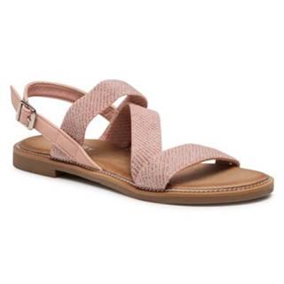 Sandále Jenny Fairy WS5291-03 Ekologická koža/-Ekologická koža