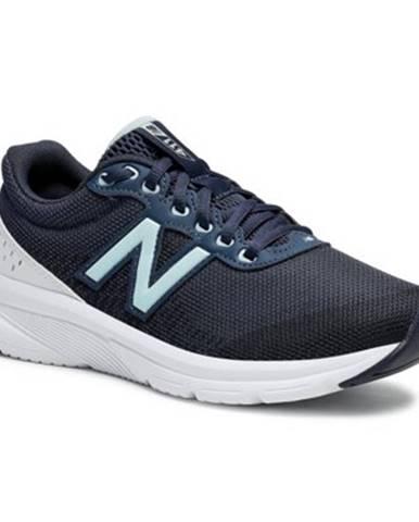 Tmavomodré tenisky New Balance