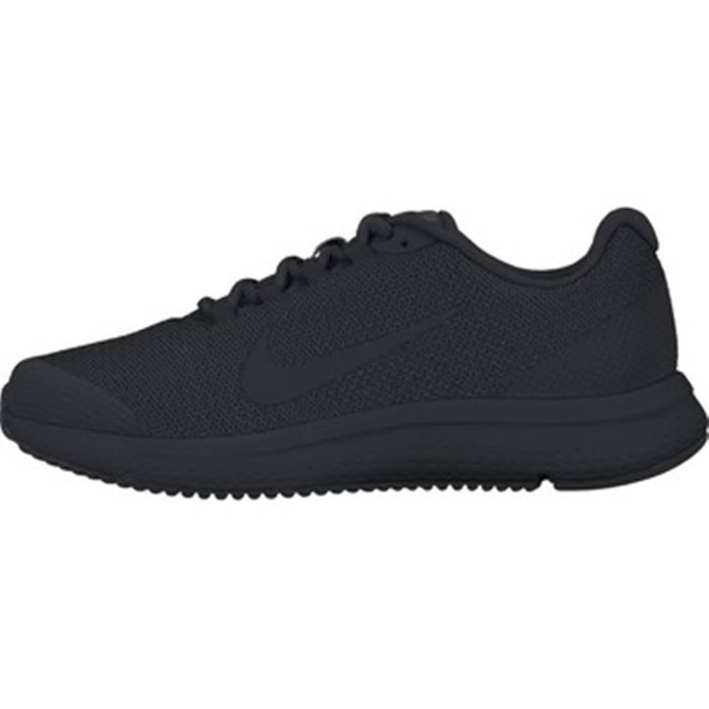 Nike Nízke tenisky  Runallday 898464 002