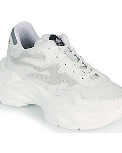 Biele tenisky Buffalo