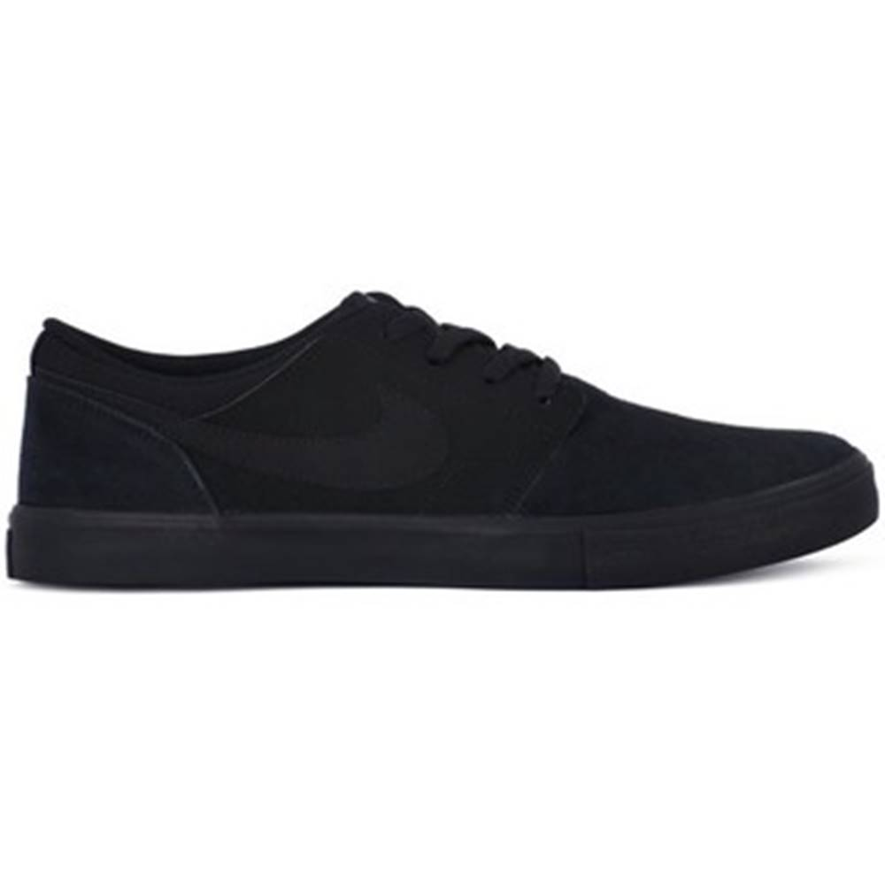 Nike Nízke tenisky Nike  SB Solarsoft Portmore
