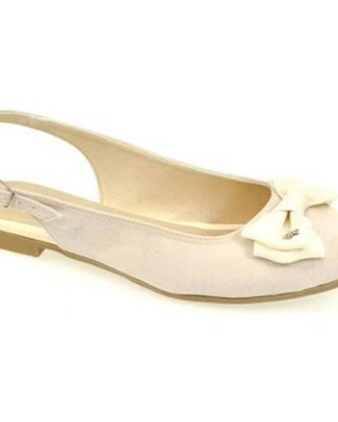 sandále John-C