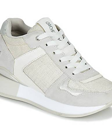 Biele tenisky Gioseppo