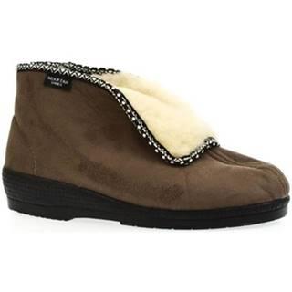 Papuče  Dámske papuče  OLINA 2
