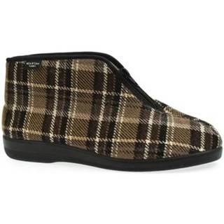 Papuče  Pánske papuče  EDO