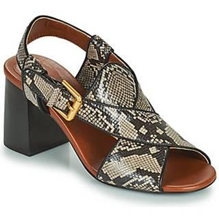 Sandále See by Chloé  HELLA