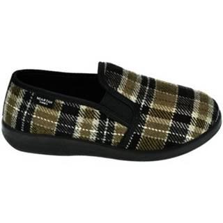 Papuče  Dámske papuče  AGÁTA 9