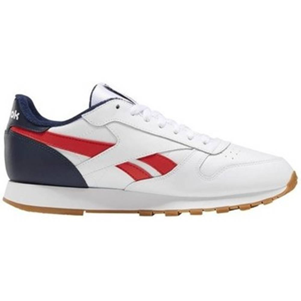 Reebok Sport Nízka obuv do mesta Reebok Sport  CL Leather MU