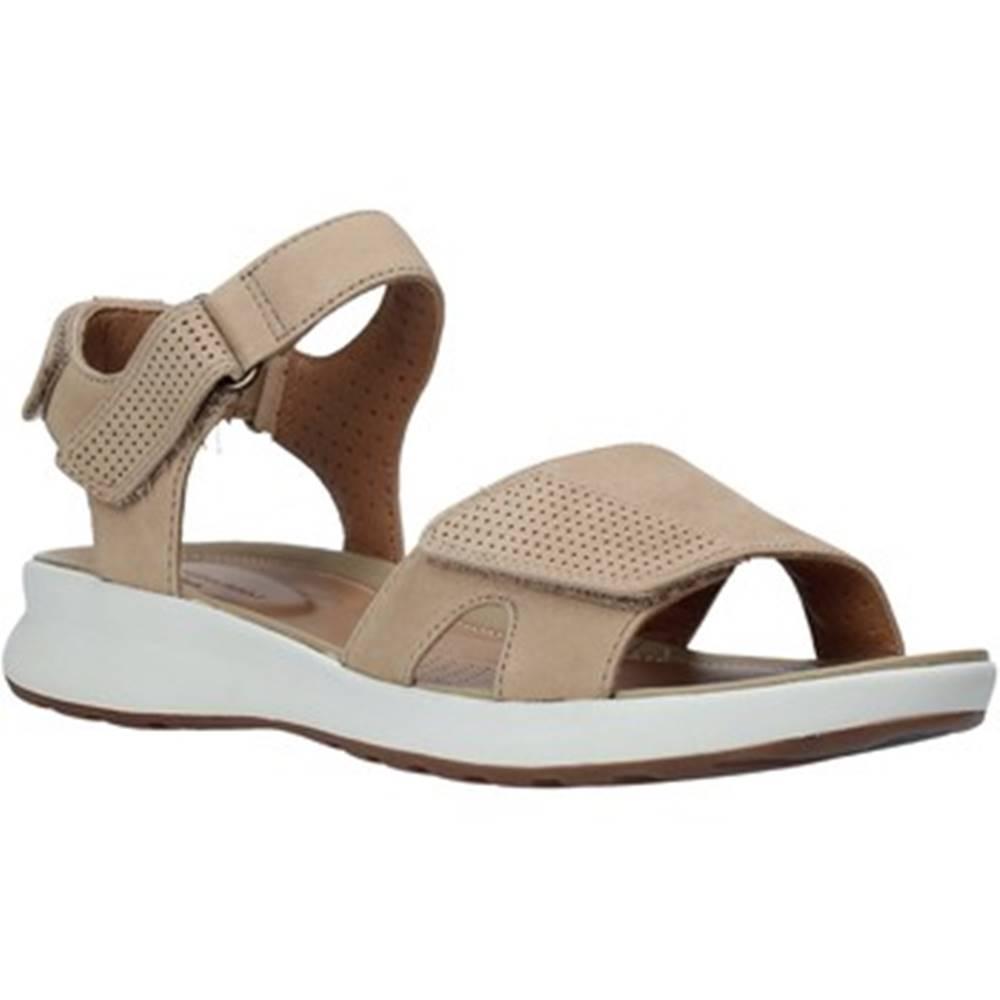 Clarks Sandále Clarks  26141713