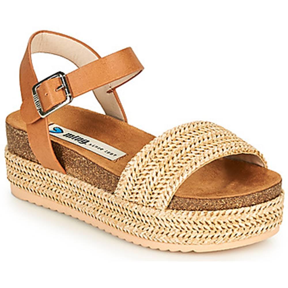 MTNG Sandále MTNG  58929
