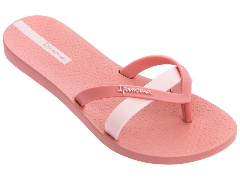 Ipanema Ipanema ružové žabky Kirey Pink/Pink