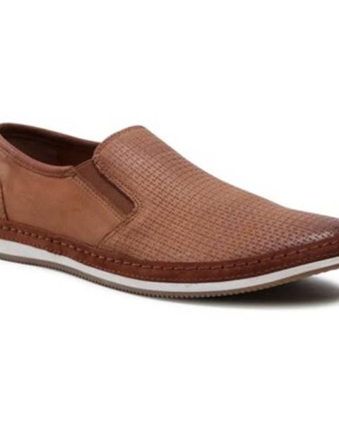 Camel topánky Sergio Bardi