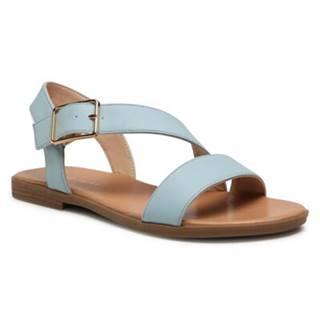 Sandále Jenny Fairy WS5296-10A Imitácia kože/-Imitácia kože