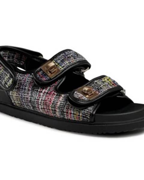 Viacfarebné sandále Jenny Fairy