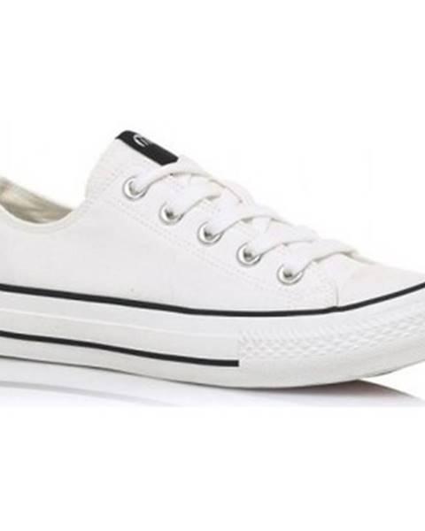 Biele tenisky MTNG