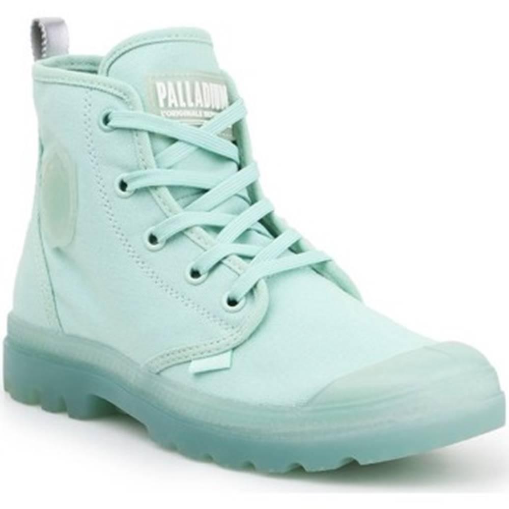 Palladium Manufacture Členkové tenisky Palladium  -