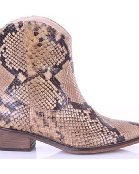Viacfarebné topánky Chiarini Bologna