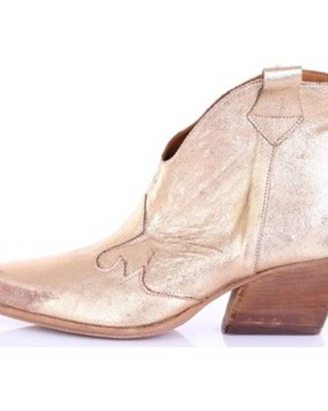 Zlaté topánky Chiarini Bologna