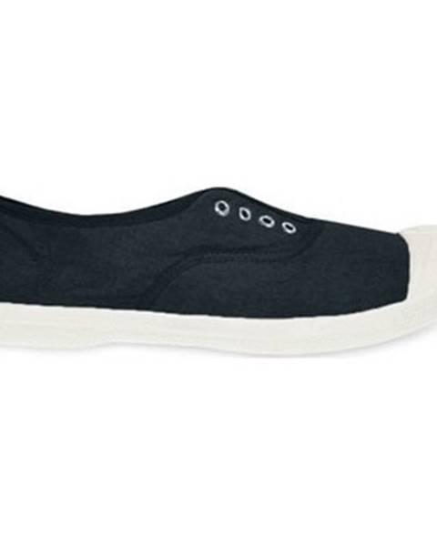 Viacfarebné topánky Bensimon