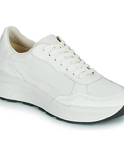 Biele tenisky Vagabond Shoemakers
