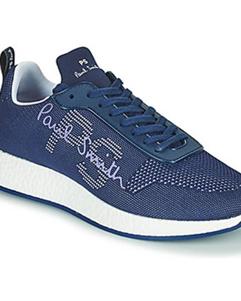 Modré tenisky Paul Smith