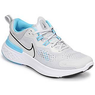 Bežecká a trailová obuv Nike  NIKE REACT MILER 2