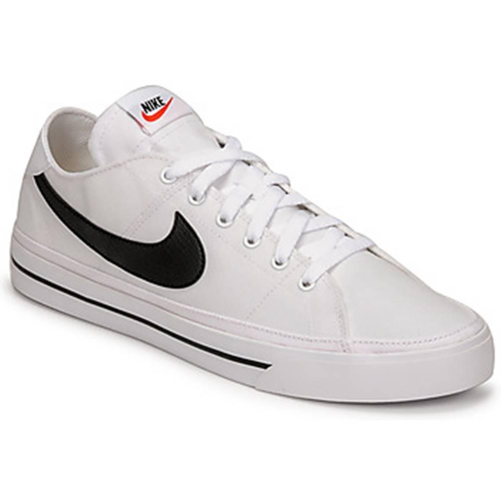 Nike Nízke tenisky Nike  NIKE COURT LEGACY CANVAS