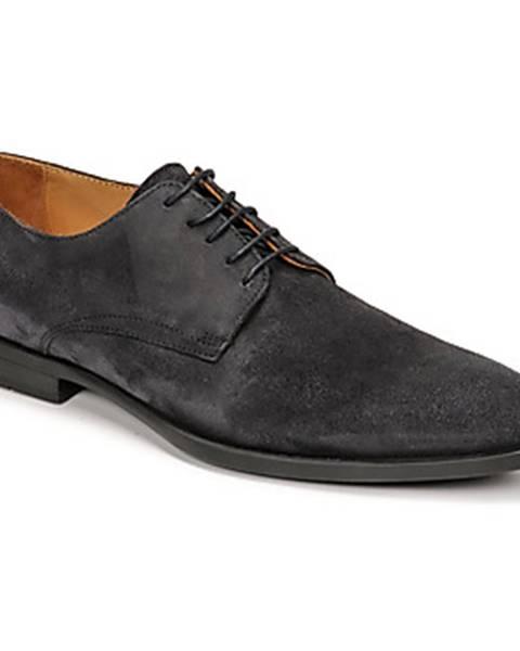 Modré topánky Pellet