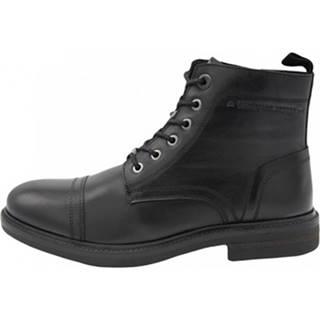 Obuv do práce Pepe jeans  Hubert Boot