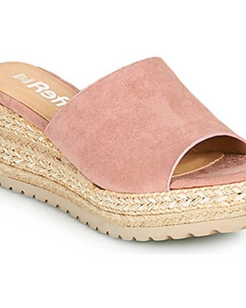 Ružové topánky Refresh