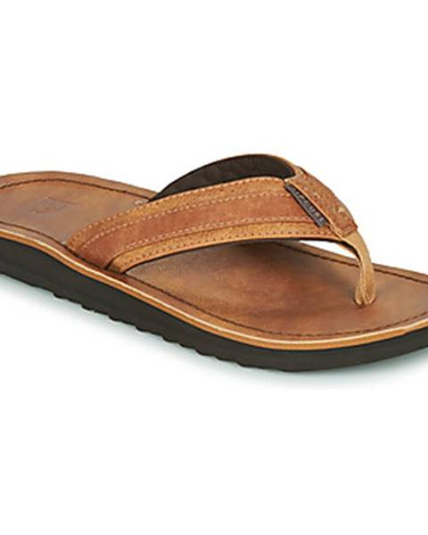 Hnedé topánky Rip Curl